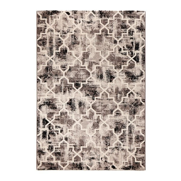 Béžový koberec Mint Rugs Diamond, 80x150cm