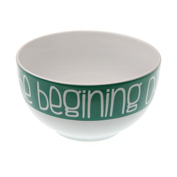 Miska Green Beginning