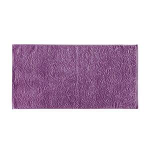 Ručník Seaside 140x70, fialový
