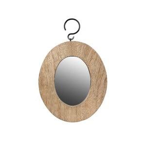 Zrcadlo Liva Mango, 20x17 cm