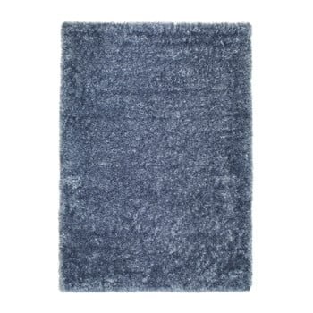 Covor potrivit pentru exterior, albastru, Universal Aloe Liso, 120 x 170 cm de la Universal