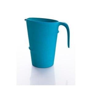 Džbán 2,2 litru, modrý