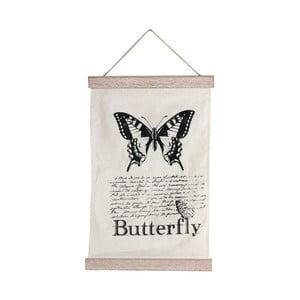 Sada dvou plakátů Maiko Bird and Butterfly