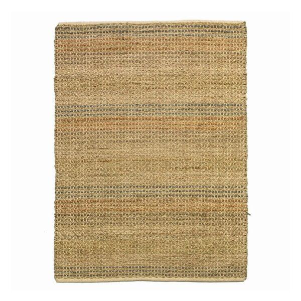 Koberec z mořské trávy, juty a bavlny Flair Rugs Natural, 80 x 150 cm