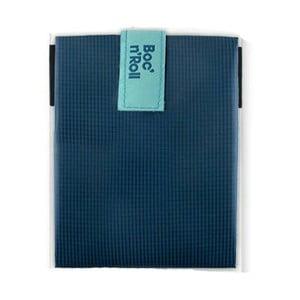 Svačinová kapsa Boc'n'Roll SQ, modrá