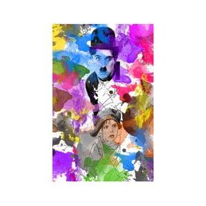 Tablou Comedie, 45x70 cm