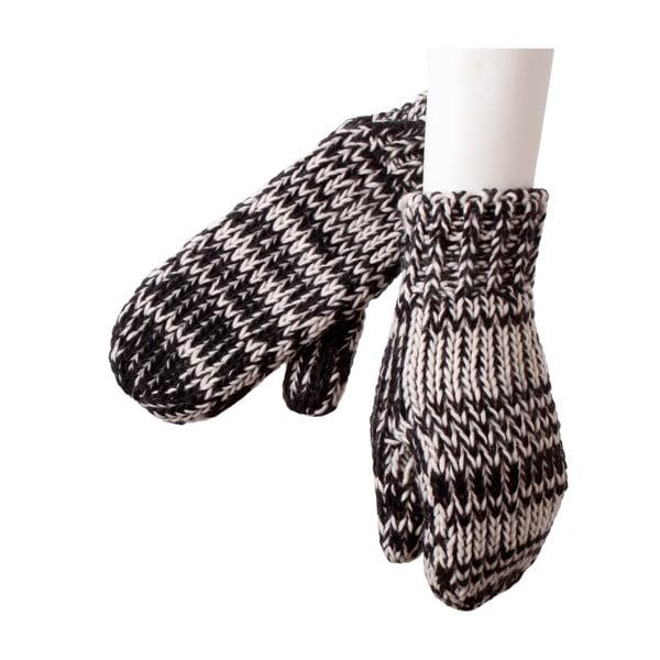 Šála, čepice a rukavice Winter Wonderlan Grey Anneal