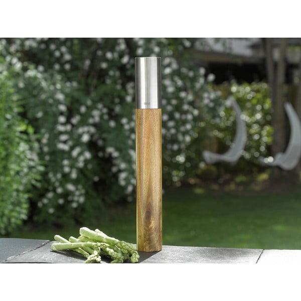 Ruční mlýnek na sůl a pepř Goliath, 51 cm