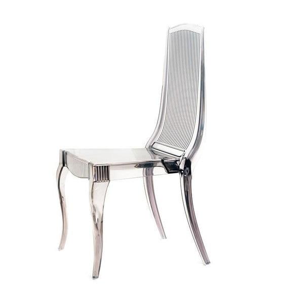 Židle King Smoke