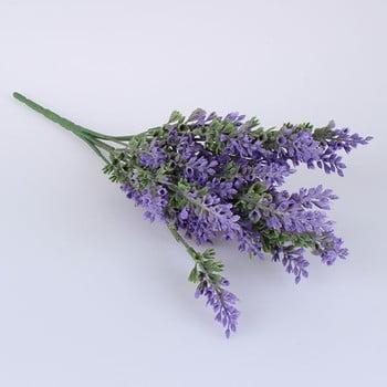 Floare de lavandă artificială Dakls imagine