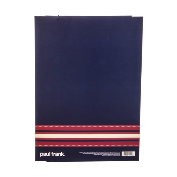 Desky na dokumenty Paul Frank 1989