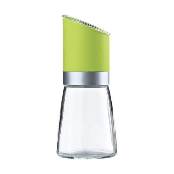 Keramický mlýnek na koření/sůl Confetti Lime