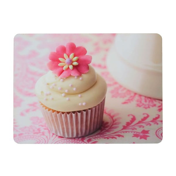 Set prostírání Cupcakes, 4 ks, 29x21,5 cm