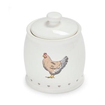 Recipient din ceramică pentru zahăr Cooksmart Farmers Kitchen imagine