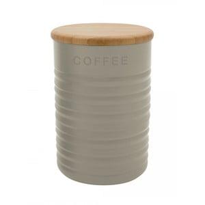 Dóza na kávu Stone Ripple Coffee Storage