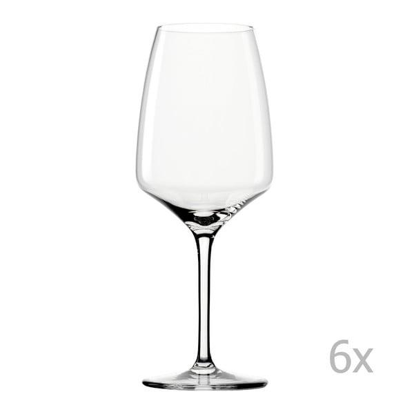 Set 6 pahare Stölzle Lausitz Experience Bordeaux, 645 ml