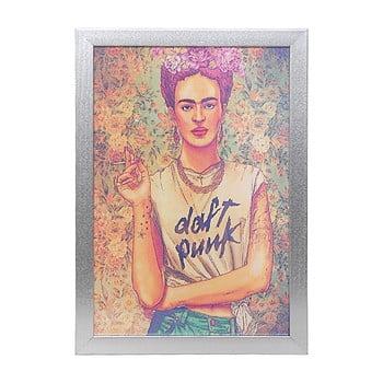 Tablou Piacenza Art Punk Frida, 30 x 20 cm
