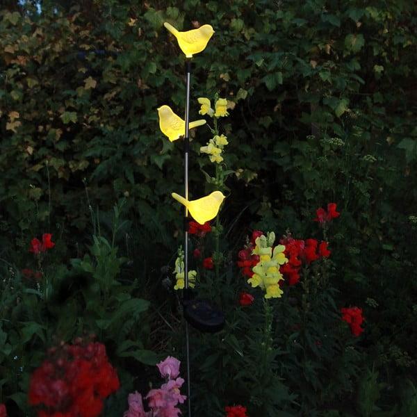 Venkovní solární LED světlo Best Season Garden