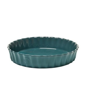 Makově modrá koláčová forma Emile Henry, ⌀ 28 cm