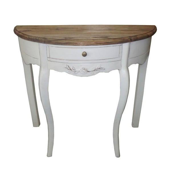 Konzolový stolek Demi Lune