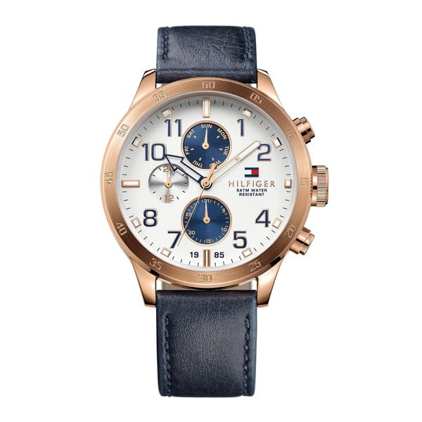 Pánské hodinky Tommy Hilfiger No.1791139