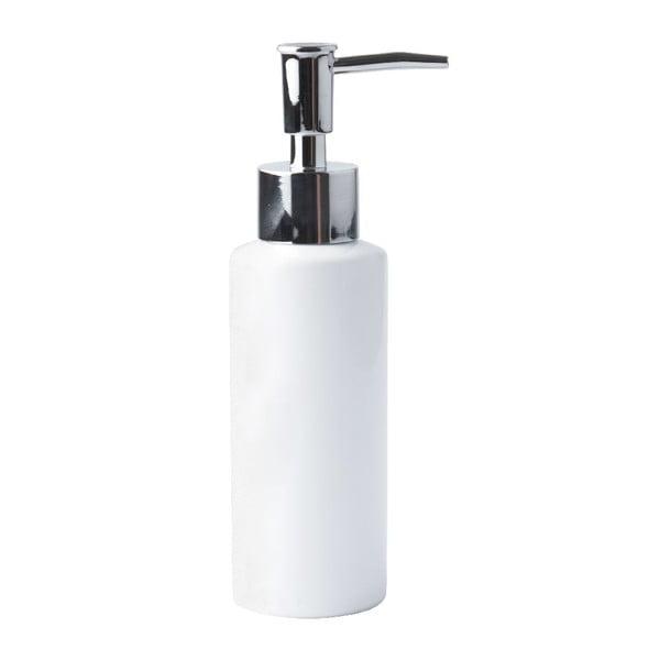 Keramický dávkovač mýdla Galzone, bílý