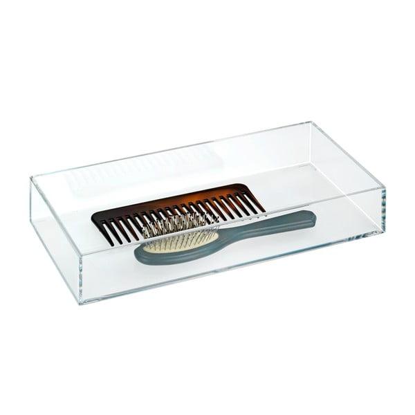 Pojemnik kosmetyczny Wenko Femme, szer. 30 cm