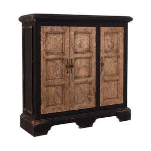 Comodă din lemn de brad VICAL HOME Surat