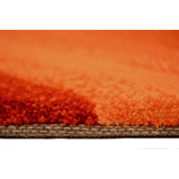 Koberec Casablanca 170x240 cm, oranžové odstíny