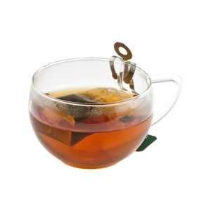 Set 2 suporturi pentru ceai Man and Woman