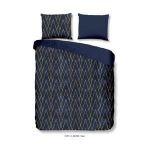 Povlečení na dvoulůžko ze 100% bavlny Good Morning Dark, 240 x 200 cm