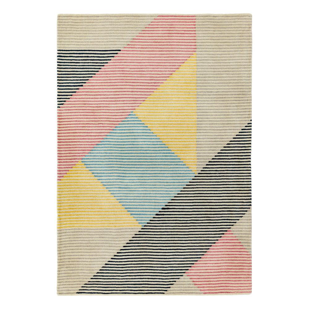 Koberec Asiatic Carpets Dash Pillo, 120 x 170 cm