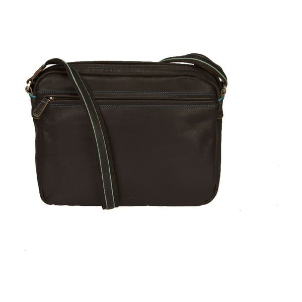 Kabelka Top Zip Organiser Nature