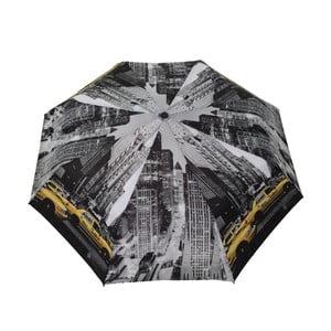 Skládací deštník Taxi
