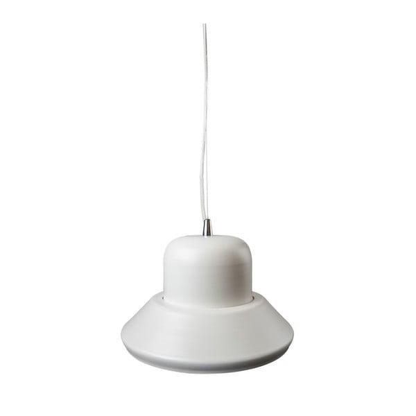 Závěsné světlo Brambla Prima Maxi, bílé