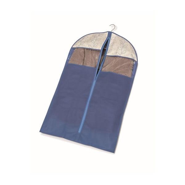 Modrý obal na šaty Cosatto Bloom, délka100cm