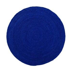 Koberec Spiral Bleu, 70x70 cm