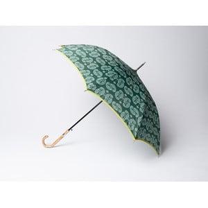 Deštník Cashmere, zelený