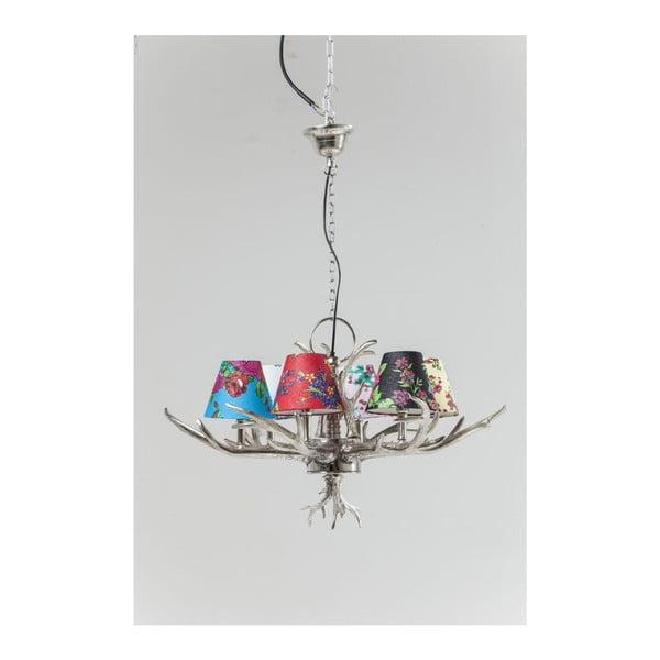 Závěsné svítidlo Kare Design Flowers