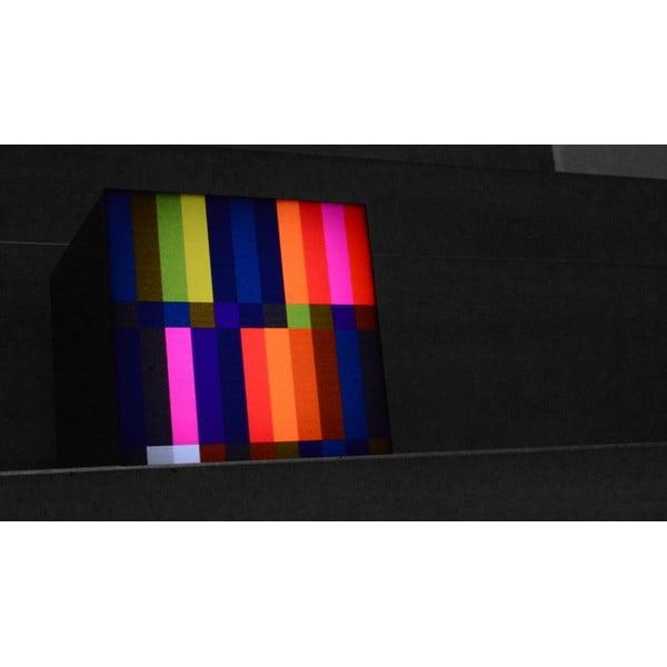 Lampička Remember Cube Light Funk
