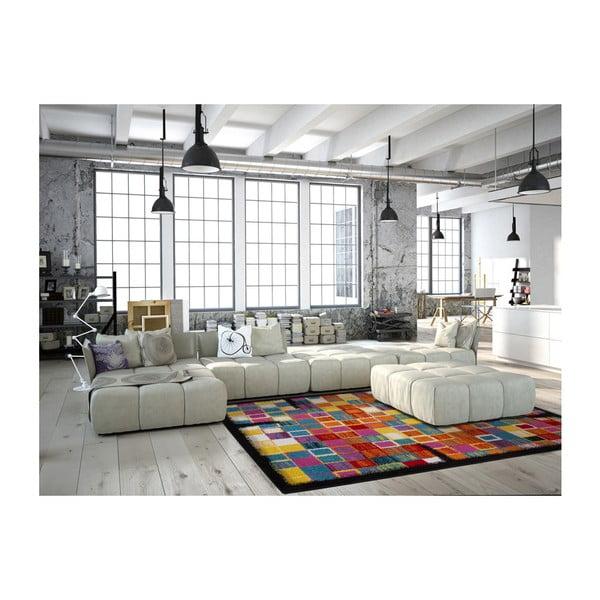Koberec Caribbean Multi Color, 120x170 cm