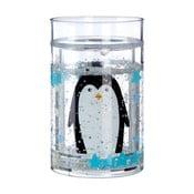 Dětská sklenice Premier Housewares Penguin, 200ml