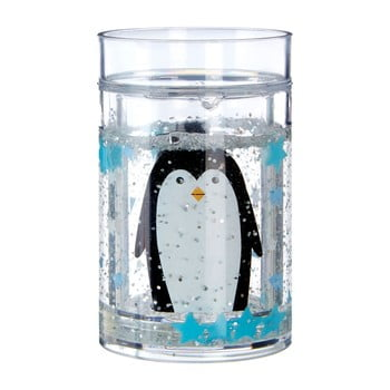 Pahar pentru copii Premier Housewares Mimo Kids The Penguin, 200 ml imagine