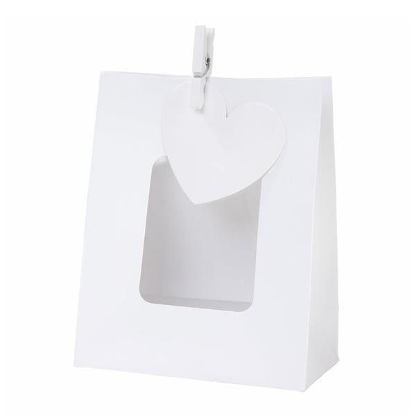 Sada 10 papírových sáčků Favour