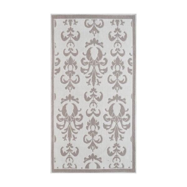 Odolný bavlněný koberec Vitaus Grace, 60x90cm