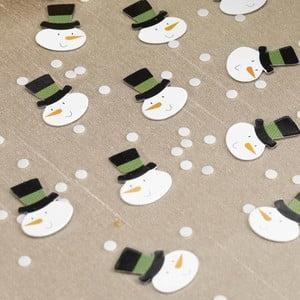 Confetti Neviti Snowman