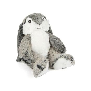 Jucărie din pluș pentru animalele de companie Legler Rabbit Hoppel de la Legler
