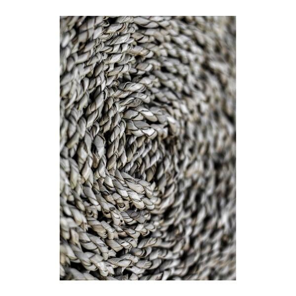 Bavlněný koberec HSM collection Art of Nature Callo, ⌀ 120 cm