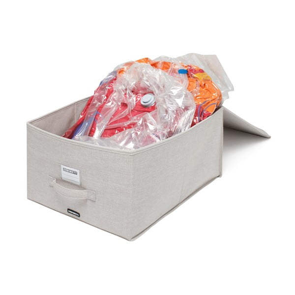 Úložný box Linette s vakuovým sáčkem