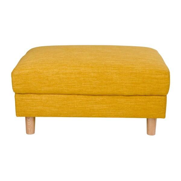 Artena sárga lábtartó - House Nordic
